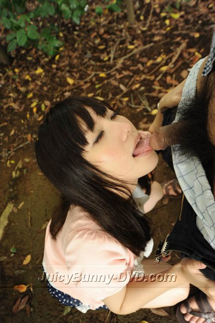 RHJ-260 - Outdoors Amateur Sex - Kabukicho-Girls.com