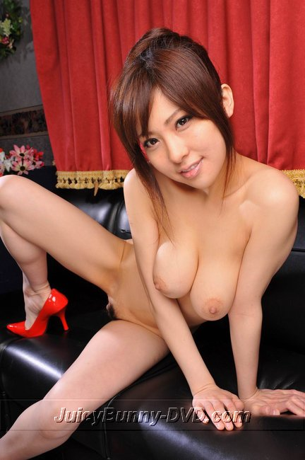Japanese AV Idol, Harumi Asano, big tits and massage parlor sex, Kabukicho-Girls.com