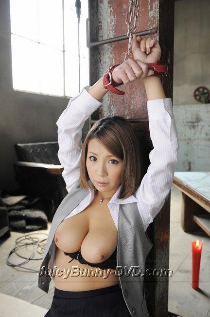Big tits golden geisha Sumire Matsu titty fucks her samurai before riding his cock cowgirl style