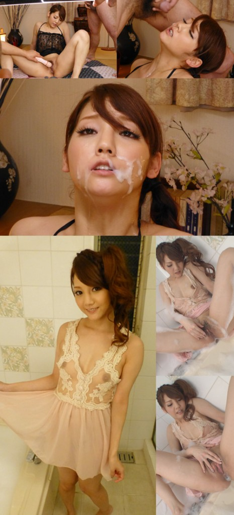 The Best of Rei Mizuna, 3 hour long. Cutest AV idol's hottest fuck collection.