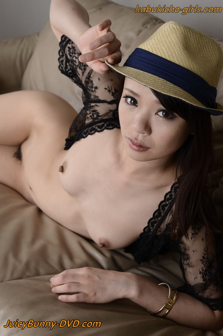 Fantasy Girl Cums to Life – Sky Angel 179: Akubi Yumemi – SKY-299