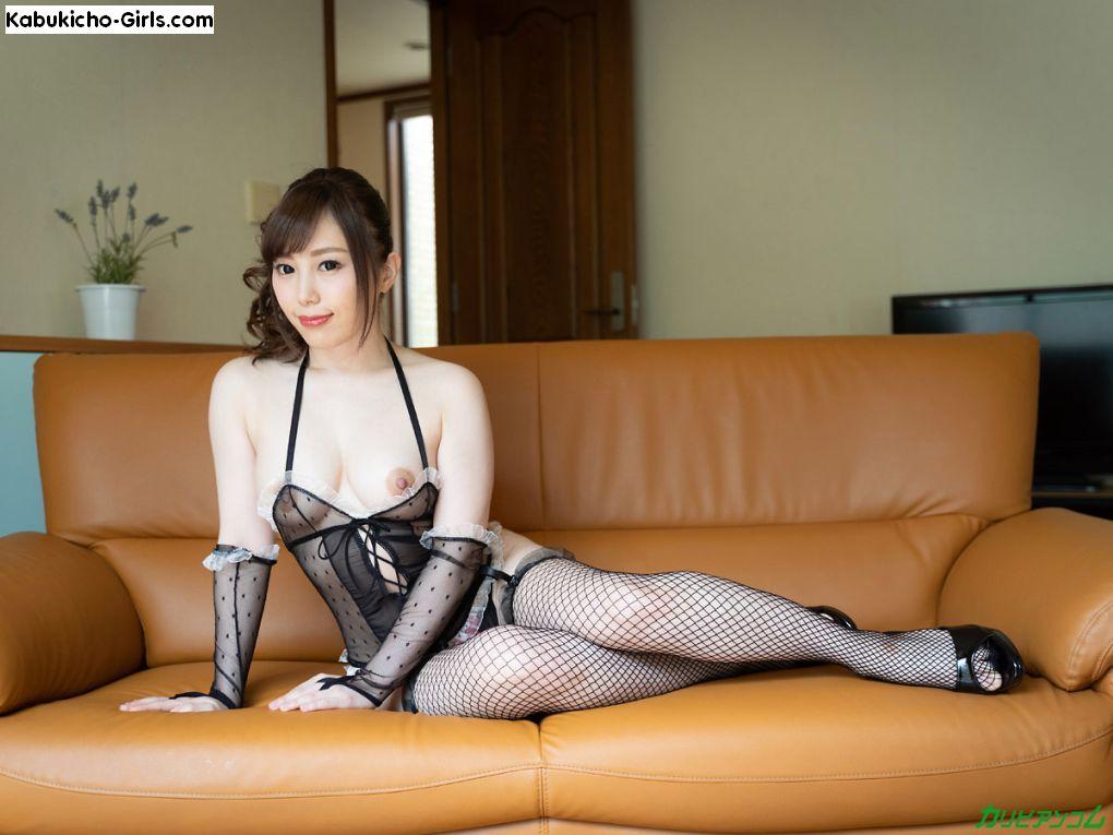 櫻木梨乃, Rino Sakuragi, カリVR, オリジナル動画, 美乳, 中出し, パイズリ, 69,