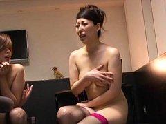 Satsuki Kirioka Asian and hot chick are photograph...