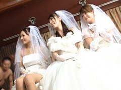 Japanese AV Model and chicks