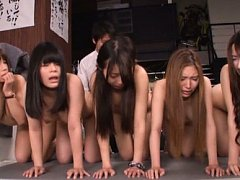 Japanese AV Model and gals are