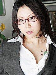 G Cup Tattoo Teacher: Minami Kitagawa