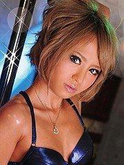 Red Hot Jam 295: Yuri Kurosaki