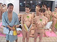Maria Ozawa fan appreciation bus tour orgy