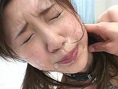 Moe Kimishima does not like the taste of semen
