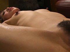 Hot Risa Murakami gets fucked by sex mafia in her...