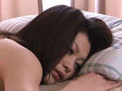 Kyoko Nakajima Asian has hot ass cheeks and asshol...