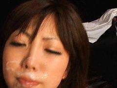 Tsubasa Usagi Asian has face the aim of lots of cu...