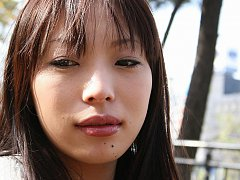 Petite Asuka is a girl with many curves