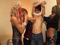 Mana Izumi Asian and naughty babes undress fellow...