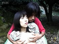 Tomoko Uehara Asian has bee stings fondled by man...