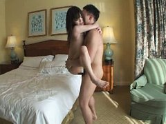 Jav Asian doll is fucked held in air and more in d...