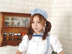 Kazumi Yukiya Asian poses so sexy no matter what s...