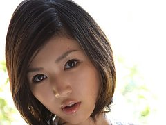 Noriko Kijima Asian is such appetizing doll with g...