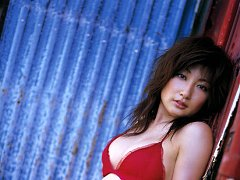 Petite asian diva shows off her delicious body in...