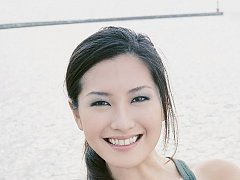 Enchanting asian beauty is incredibly stunning in...