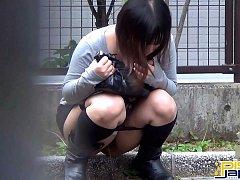 Japanese Piss 4