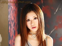 Aya Sugiura in hot group gangbang and bukkake