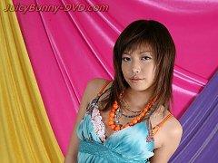 Sweet Kabukicho Idol Ren in a glamorous island loo...