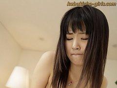 Sky Angel 151: Tsuna Kimura - SKY-251