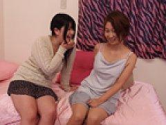 Japanese Lesbians Uncensored
