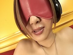 Shiho Kanou hot horny Japanese slut enjoys gets a...