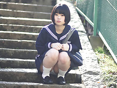 Minori is fresh, cute, and barely 18 years old. Sh...
