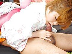 JAV Idol Kokomi Hoshino, One Summer Memory Hardcor...