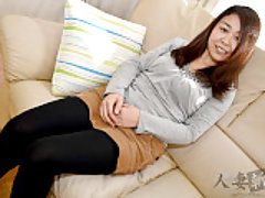 Japanese Married Woman
