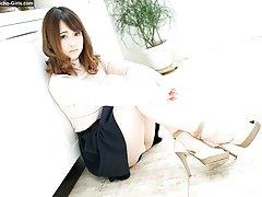 JAV Idol Reira Kitagawa Model Collection