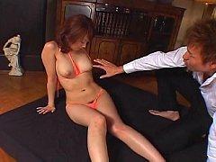 Sexy Asians fucked hard!
