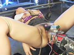 Ultimate Sex Machine and Facial Distorion Movies