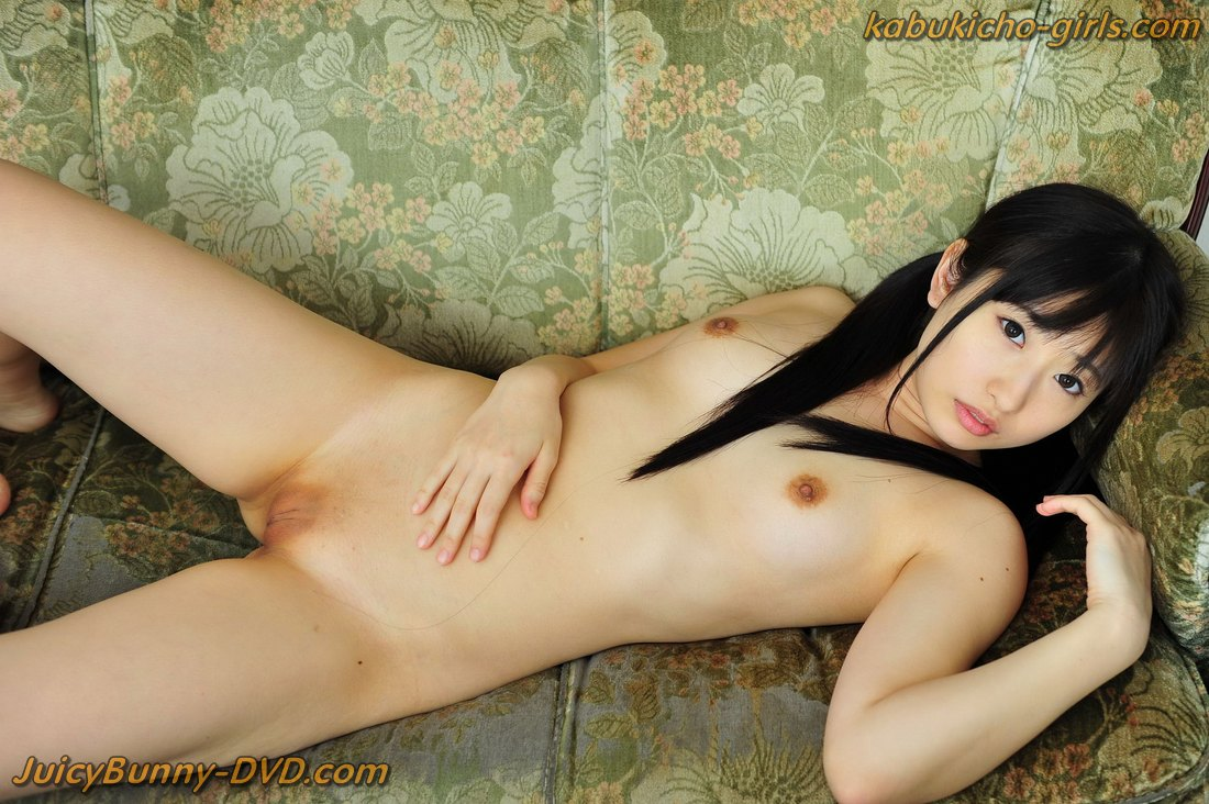 japanesse sexy and nude models
