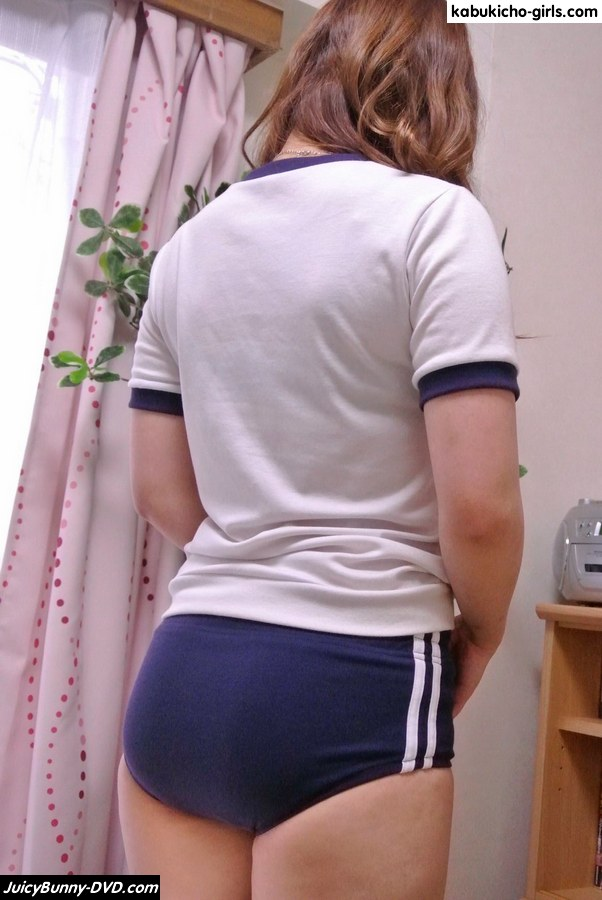 2 japanese girls in boots and fishnets strap on fuck a guy 8