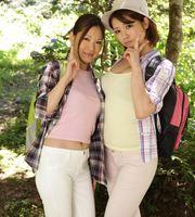 Mei Ashikawa & Aimi Nakanishi