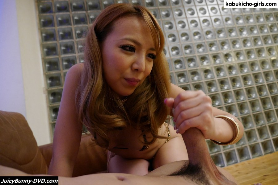 Luna, Red Hot Jam 363, RHJ-363, ルナ, Japanese soapy massage and big dick creampie sex