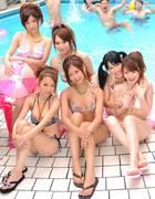 Yui Takashiro, Chiharu Miyashita, Hikari Sakamoto, Nao Yuzumiya, Yuki Minami, Koi Miyamura DSC_4862.JPG