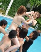 Yui Takashiro, Chiharu Miyashita, Hikari Sakamoto, Nao Yuzumiya, Yuki Minami, Koi Miyamura DSC_5727.JPG