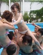 Yui Takashiro, Chiharu Miyashita, Hikari Sakamoto, Nao Yuzumiya, Yuki Minami, Koi Miyamura IMG_2375.JPG
