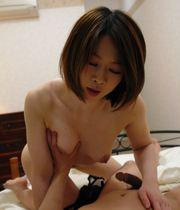 Haruka Sasano, Nanako Misaki and Amateur MILF
