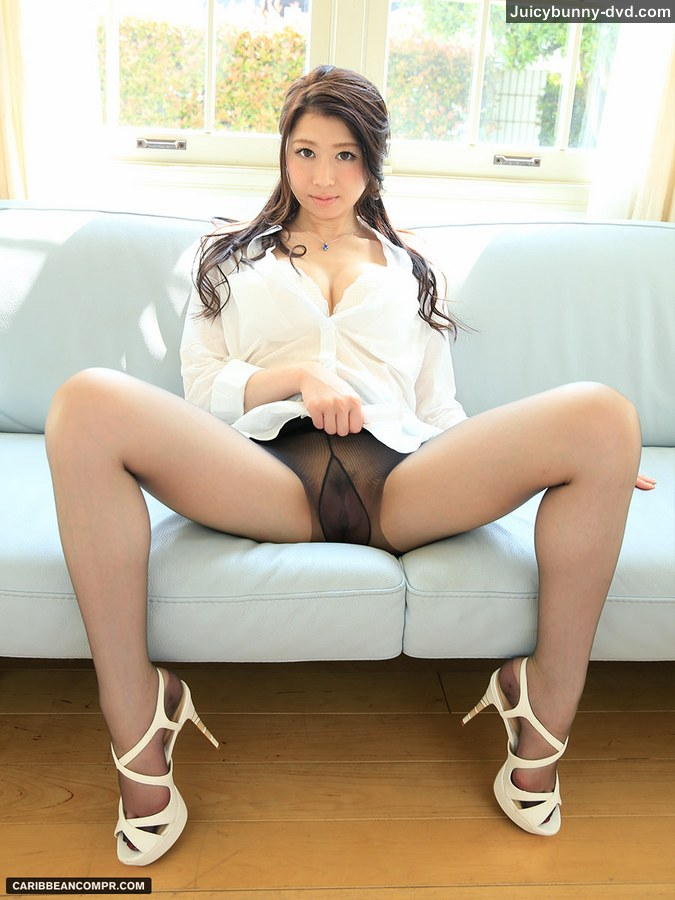 Chihiro misaki gets sex toys in asshole and cock in hairy 5
